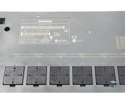 SIMATIC S7-400, SM 431 ANALOG INPUT MODULE OPTIC. ISOLATED, 16 AI: 6ES7431-7QH00-0AB0